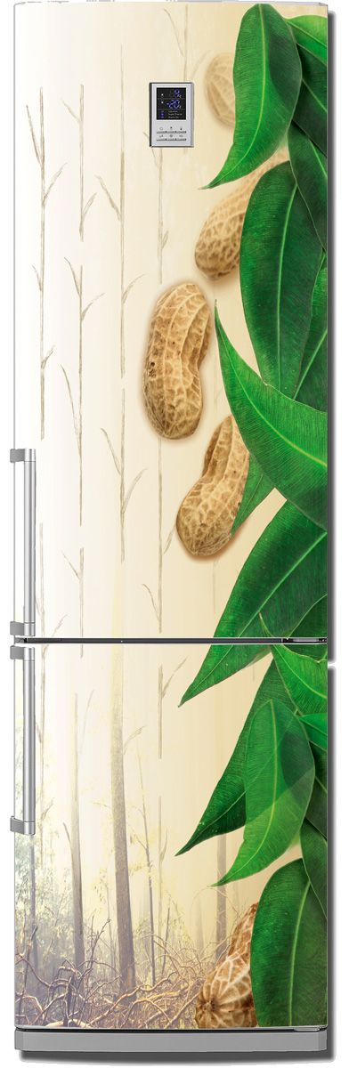 Fridge Sticker - Soft light by X-Decor