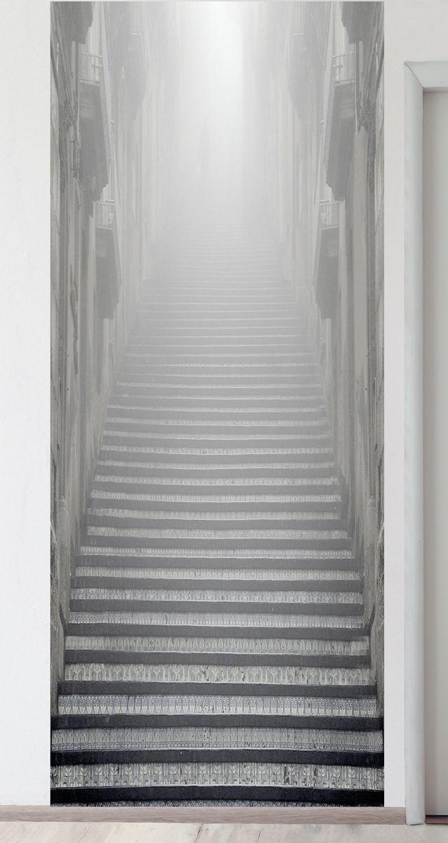 Панно на стену - Внутри облака магазин Интерьерные наклейки