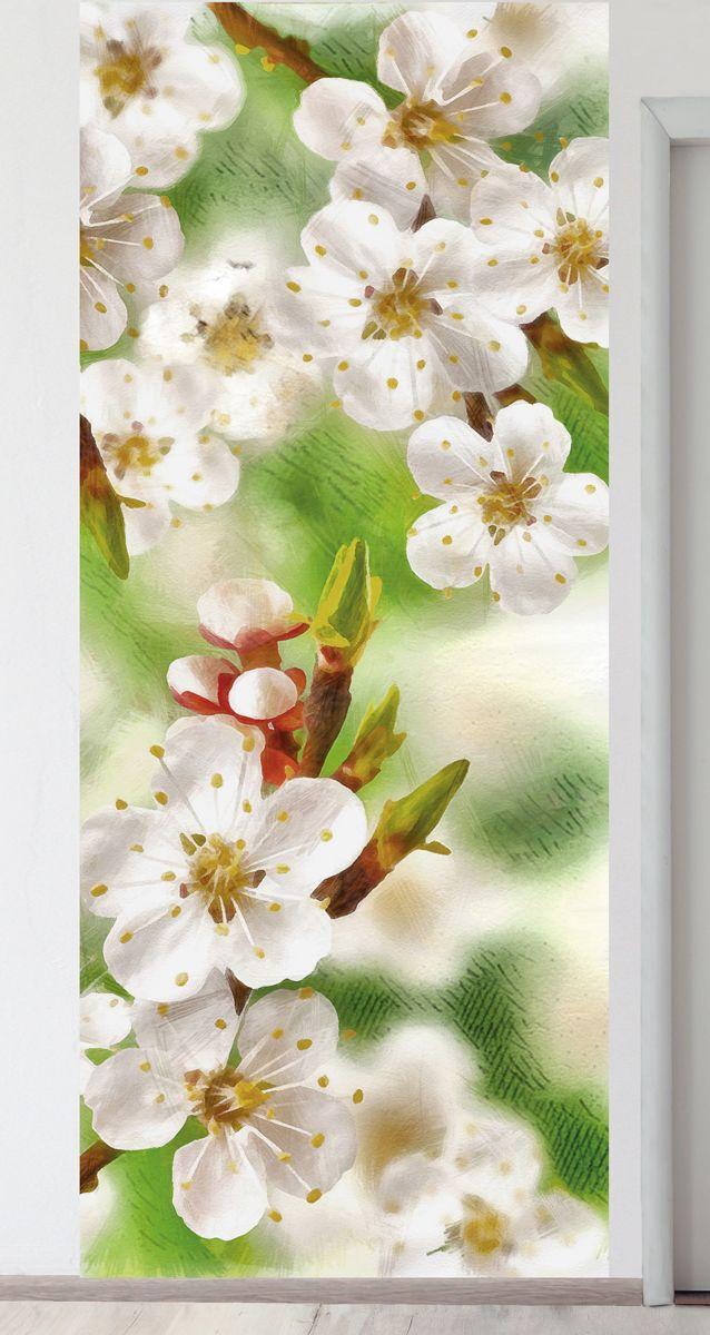 Панно на стену - Весенние зарисовки магазин Интерьерные наклейки