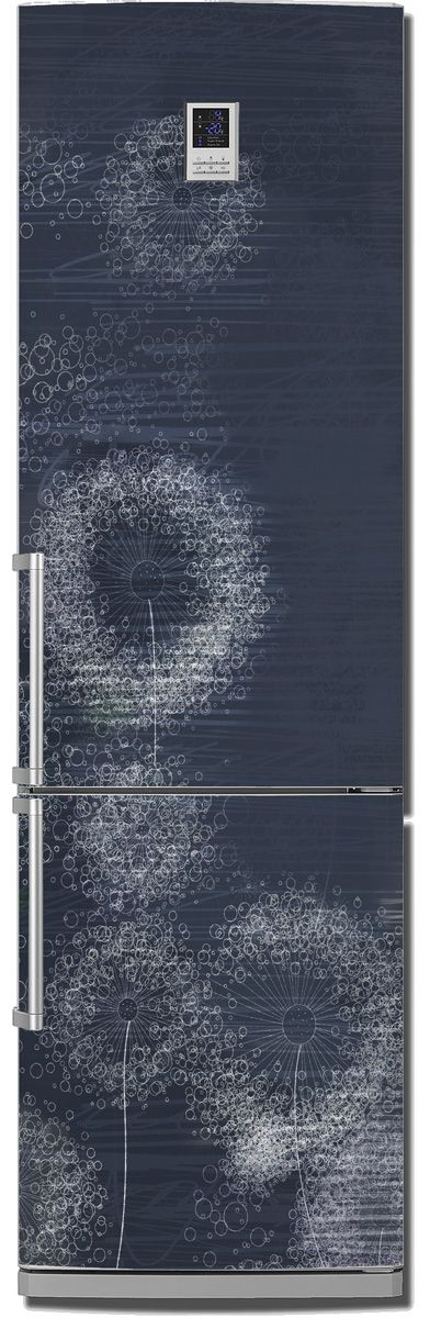 Fridge Skin - Night windby X-Decor