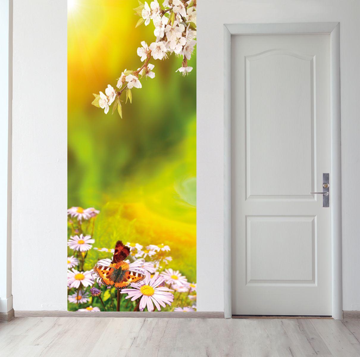 Панно на стену - Весна магазин Интерьерные наклейки