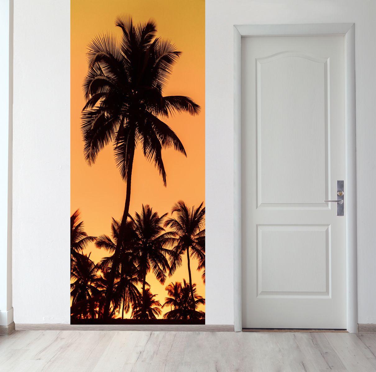 Панно на стену -  Финики магазин Интерьерные наклейки