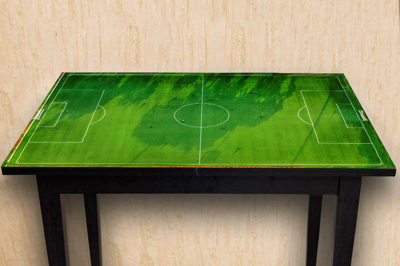 Stickers a Table - Football | Buy Table Decals in x-decor.com